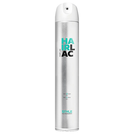 Image de DUSY HAIR LAC STRONG 500 ML